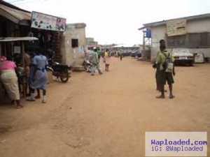 Ogun teacher caught sexually abusing pupil